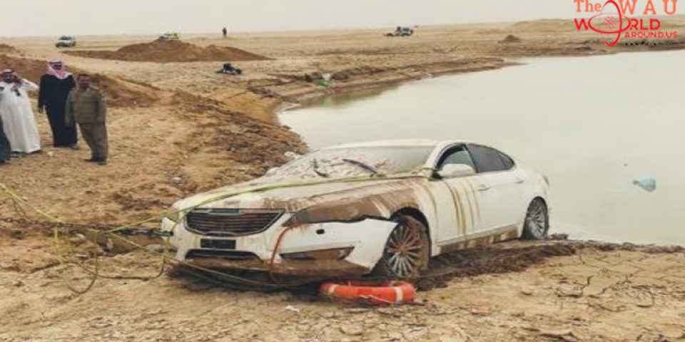Police solve 20 day Mystery Of Missing Four Solved : Saudi Arabia