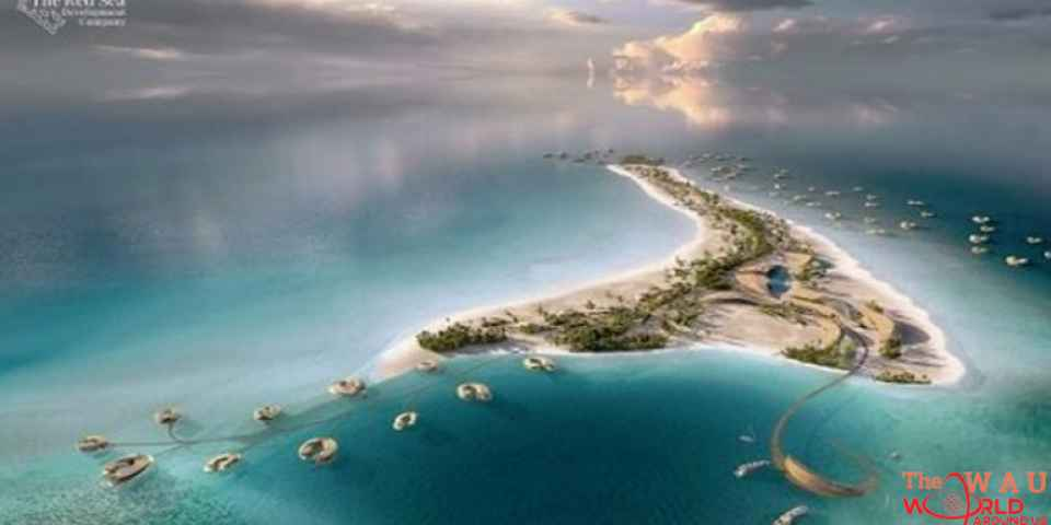 Saudi Arabia's Red Sea Project on Track