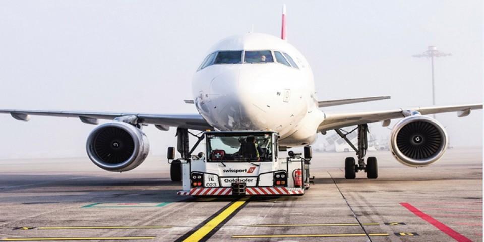 Swissport wins Salam Air ground handling business in Muscat, Oman