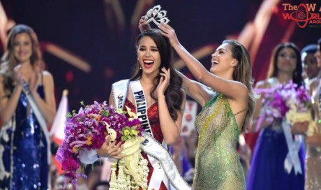 Miss Universe 2018 Winner: Philippines� Catriona Gray takes home the crown