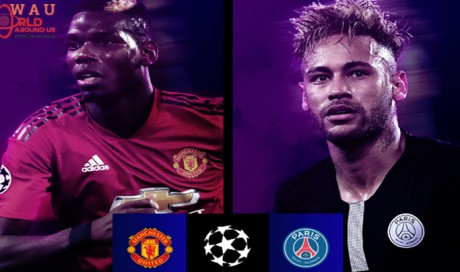 Bayern Munich to face Liverpool, PSG meet Man Utd in Champions League round of 16