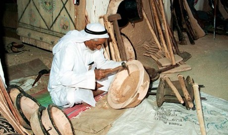 Janadria Festival is a Valuable Opportunity to Promote Saudi Cultural Heritage Worldwide