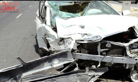 Indian woman killed in UAE road accident