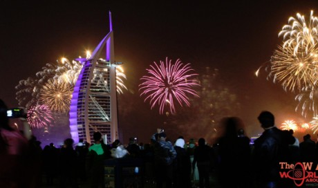 January 1 announced holiday in the UAE