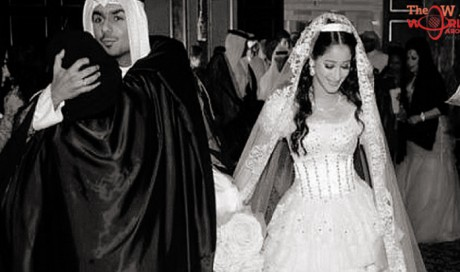 Shortest Marriage of Saudi Arabia lasted for 1 hour