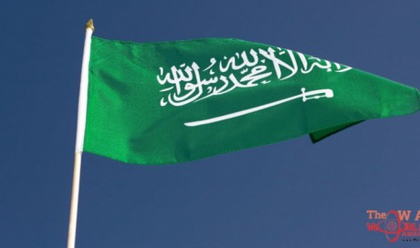 Saudi Arabia executed one Pakistani national, two Egyptians for smuggling drugs