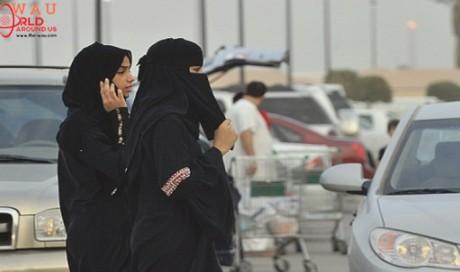 Saudi women to start receiving divorce notice by text message