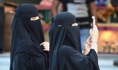 Saudi Arabia to notify women of divorce by text message
