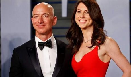 World's richest man to divorce wife