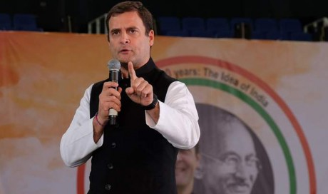 India has a lot to learn from UAE: Rahul Gandhi