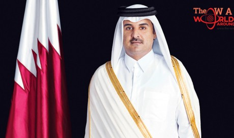 Qatar Amir allocates $50 million to support Syrian people