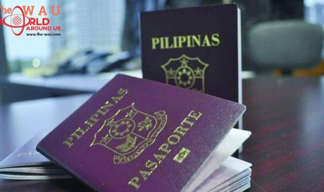 Philippines announces new passport renewal rule