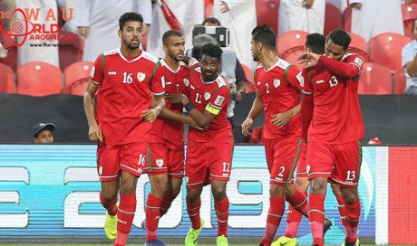 Asian Cup 2019: Oman make history, qualify for Round Of 16
