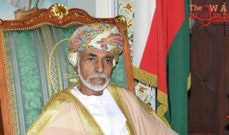 His Majesty issues seven Royal Decrees