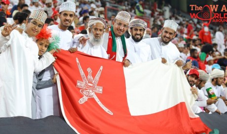 Omani fans to watch next Asian Cup match for free