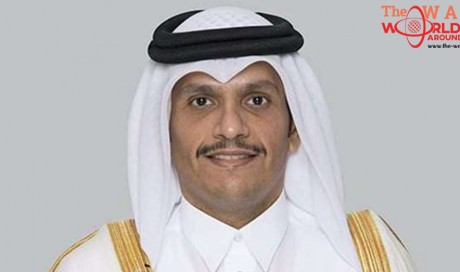 'Qatar for maintaining friendly relations with all countries in region'