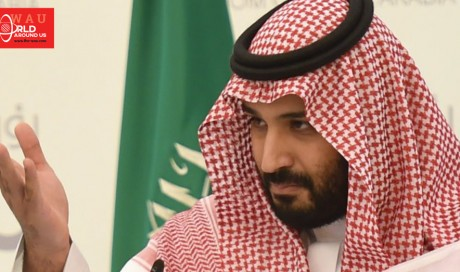 Saudi crown prince threatened to use 'bullet' on Khashoggi a year before killing: New York Times