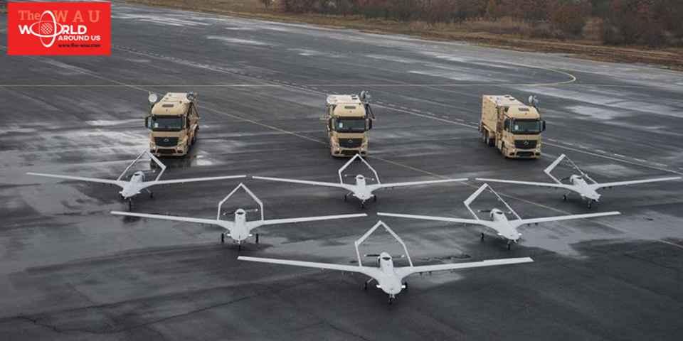 Turkey prepares to hand over six Bayraktar drones to Qatar