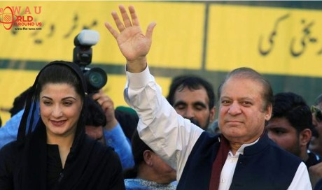 Pakistan government refuses to remove Sharif, family from Exit Control List