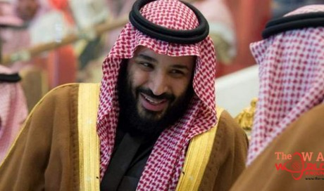 Saudi Crown Prince to visit India today