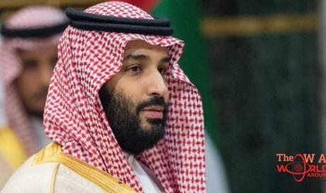 Saudi Crown Prince dedicates health centre to Pakistani hero