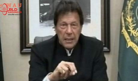 Pakistan will retaliate if India attacks: Imran Khan