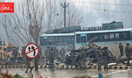 Pulwama attack: India reacts to Imran Khan's statement