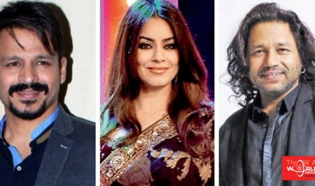 Video: Over 30 Indian film, TV celebs caught in sting operation