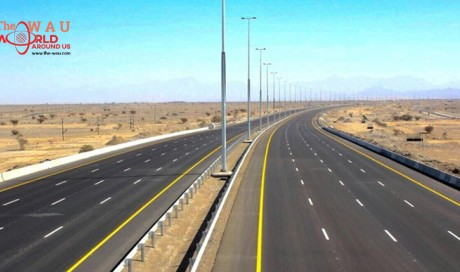 Toll roads plan being considered on expressways