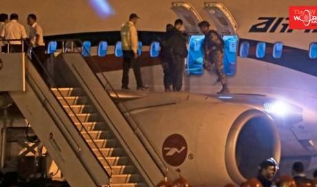 Bangladeshi hijacker of Dubai-bound flight had toy gun: Police