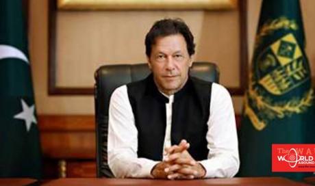 Imran Khan ready to talk peace to Modi: Pakistan Foreign Minister