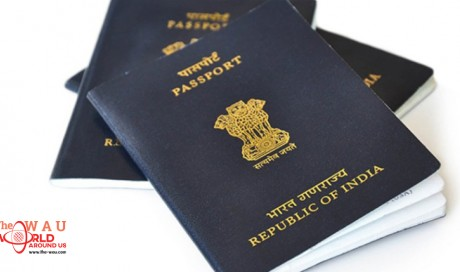 Indian passport services to go online from next week