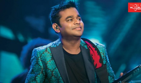 Tickets to A R Rahman's musical concert selling fast!