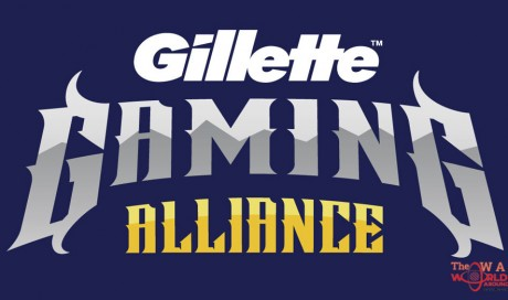 Gillette® and Twitch Announce the Gillette Gaming Alliance