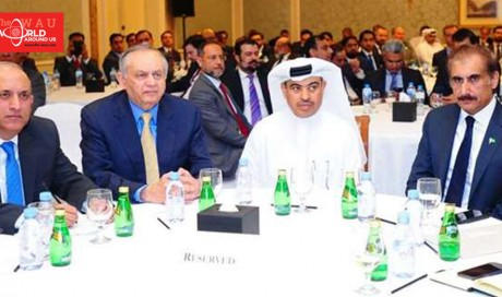 Qatar-Pakistan trade jumps 230% to reach $2.6bn in 2018