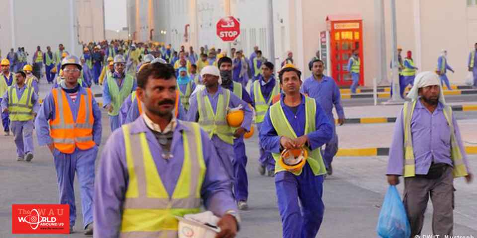 FIFA World Cup 2022 – How Qatar is treating expats working to realise its dream