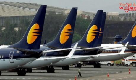 Jet Airways crisis worsens as Indian government steps in, pilots threaten strike