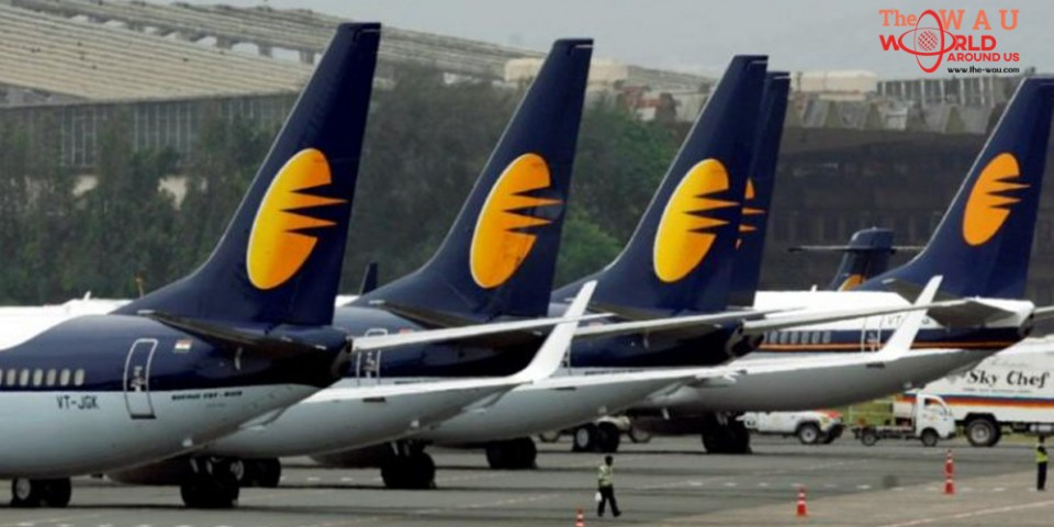 Jet Airways crisis worsens as Indian government steps in, pilots threaten strike