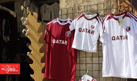 Man arrested in UAE for wearing Qatar shirt launches legal claim