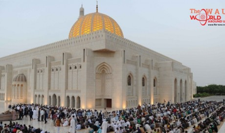 Isra'a Wal Miraj holiday announced in Oman for private sector