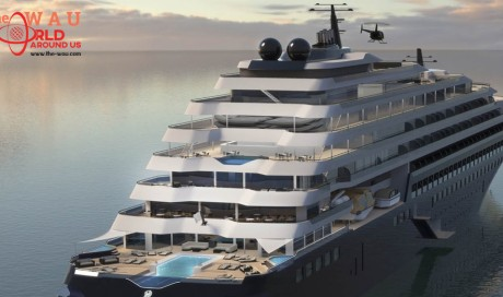The Ritz-Carlton Yacht Collection to Provide Luxury Connectivity Experience Powered by SES Networks