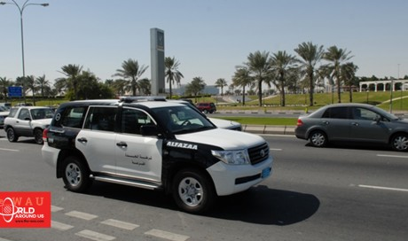 Significant decline in crime rates in Qatar during 2018