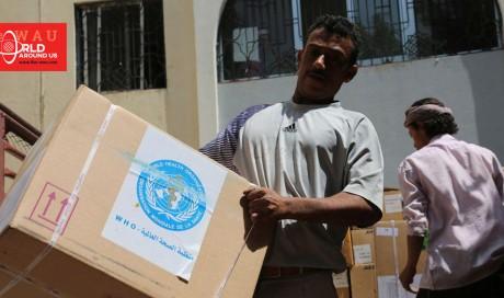 Saudi Arabia, UAE give Yemen $200m in aid for Ramadan