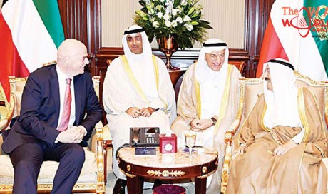 Kuwait seen unlikely to host World Cup 2022 games