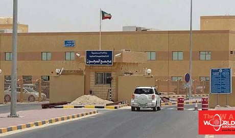 Saudi national sentenced to 3 yrs with hard labor for blackmailing citizen with porno pics