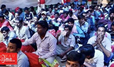 Pakistan releases 100 more Indian fishermen, handover at Wagah border