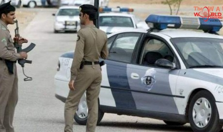 4 terrorists killed in failed attack on Saudi police station