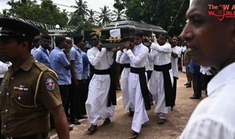 Sri Lanka Islamic State terror attacks were 'retaliation for New Zealand Christchurch' massacre