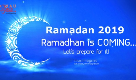 Ramadan 2019: All you need to know