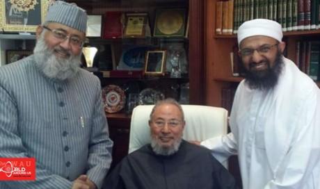 Leading Muslim organisation condemns Saudi Sri Lanka fake news